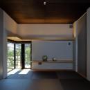 ZUSHIの写真 落ち着きのある和室
