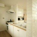 Y邸の写真 キッチン