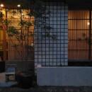 annon tea houseの写真 外観