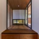 祐建築設計事務所の住宅事例「宝塚の家-private cafe-」