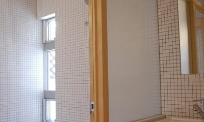 東の平屋 (浴室)