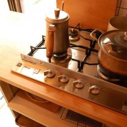長良の家 (キッチン)