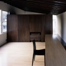二階堂の家の写真 書斎