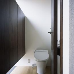 二階堂の家 (トイレ)