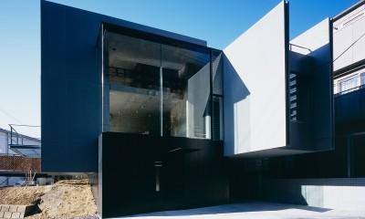 都筑の家 (外観)