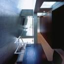 守谷の家の写真 階段・吹抜