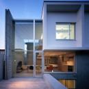 庄司寛建築設計事務所の住宅事例「吉祥寺南町の家」