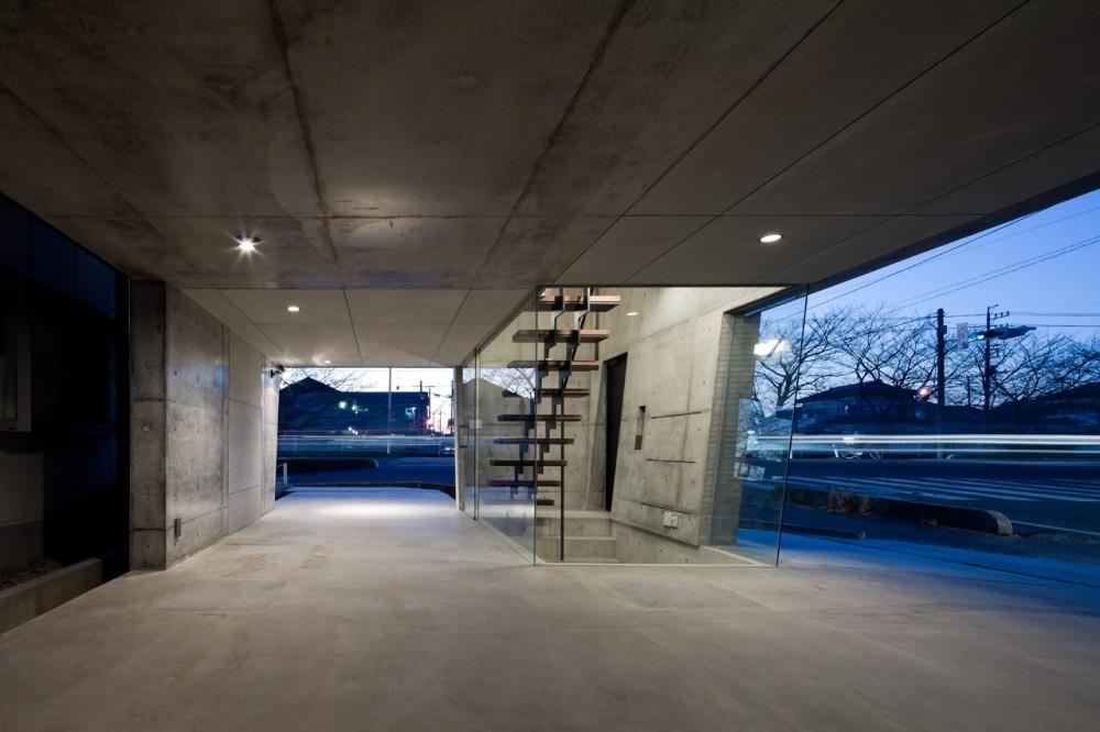 庄司寛建築設計事務所「吉川の家」