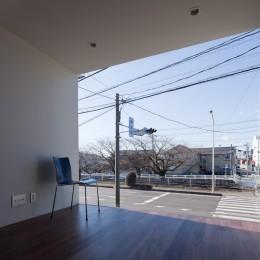 吉川の家 (子供部屋)