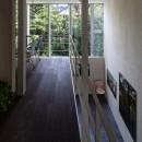 庄司寛建築設計事務所の住宅事例「根岸のアトリエ」