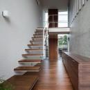 庄司寛建築設計事務所の住宅事例「富士宮の家」