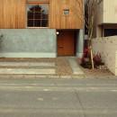 門脇和正の住宅事例「加納の家」