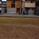 加納の家の写真 外部より見る