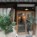 円居の写真 入口