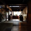 門脇和正の住宅事例「円居」