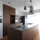 M邸の写真 キッチン