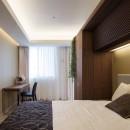 大崎の家の写真 寝室