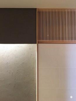 大崎の家 (和室)