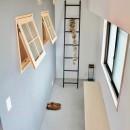 ガウディランド ×リノベ不動産の住宅事例「おしゃれってこーゆーことだろ」