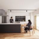 積水化学 マルリノの住宅事例「風通しと機能性を兼ねたウォークスルークローゼットで暮らしを変えたリノベーション」