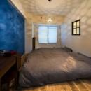 ガウディランド ×リノベ不動産の住宅事例「コンクリートが、主役です。」