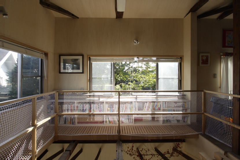 大庭明典「築40年 木造戸建住宅のフルリノベーション」
