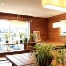 G阿佐ヶ谷の写真 オープンな事務所スペース