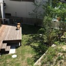福田 征央の住宅事例「飯倉の家」