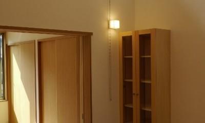 神戸の家 (ハイサイド)