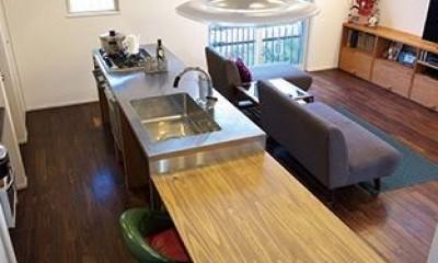 間取りや素材も全て希望通りに デザイン設計+注文住宅の魅力満載