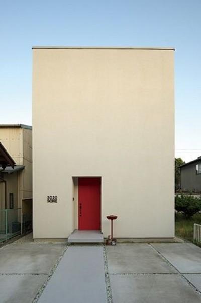 間取りや素材も全て希望通りに デザイン設計+注文住宅の魅力満載 (外観)