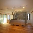 高針台の家の写真 リビングダイニング・キッチン