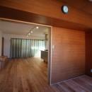 高針台の家の写真 寝室