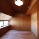 建築家/デザイナー(畠山成好)の住宅事例「高針台の家」