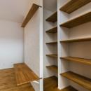 ガウディランド ×リノベ不動産の住宅事例「見せる柱、仕切る柱」