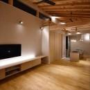 インパクトのある家の写真 2階 LDK