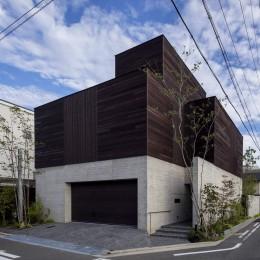 堺の週末住宅