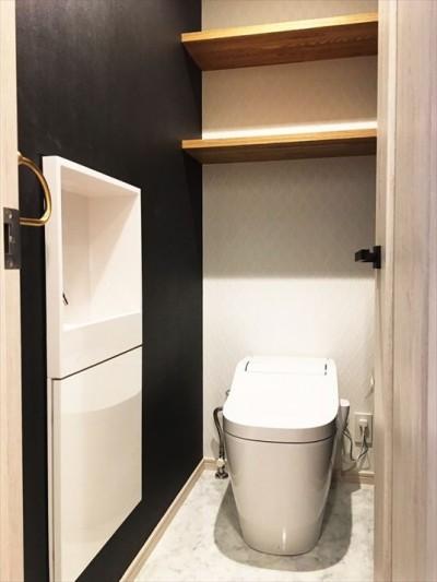 WC (M様邸)