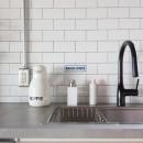 流行りやブランドにはとらわれない楽でのんびりできる家の写真 キッチン