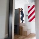 The Clockの住宅事例「流行りやブランドにはとらわれない楽でのんびりできる家」