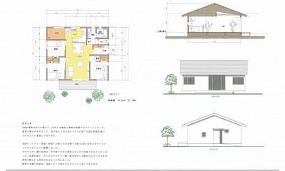 番外2 1600万円の平屋|1500万円で「人生を楽しむ家」のアイデア集