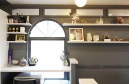 GELATO PIQUE HOME (キッチン)