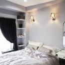 GELATO PIQUE HOMEの写真 ベッドルーム