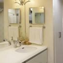 GELATO PIQUE HOMEの写真 洗面室
