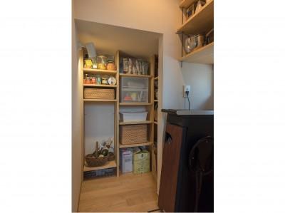 似合わしい、住まいと住まう人 キッチン 2 (似合わしい、住まいと住まう人)