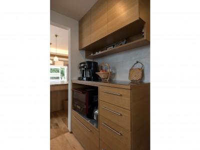 似合わしい、住まいと住まう人 キッチン 3 (似合わしい、住まいと住まう人)