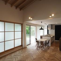 吉野町の家