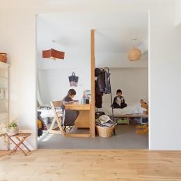 子供部屋 (暮らしと道具とキッチン)