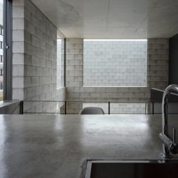 キッチン (701-house)