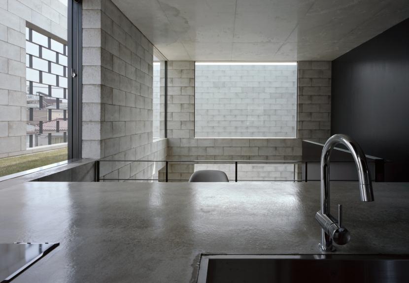 701-houseの部屋 キッチン